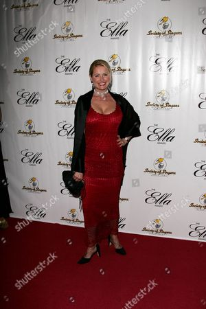 Editorial photo of 14TH ANNUAL SOCIETY OF SINGERS AWARDS, BEVERLY HILTON HOTEL, LOS ANGELES, AMERICA - 10 OCT 2005