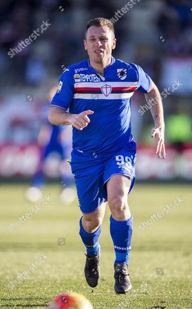 Antonio Cassano (Sampdoria)