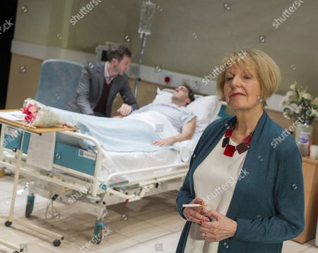 Daniel Weyman as Paul, Alistair McGowan as Michael, Maggie Ollerenshaw as Carol