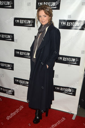 Editorial picture of 'Little Dead Rooting Hood' film premiere, Los Angeles, America - 18 Jan 2016