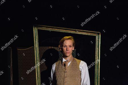 Editorial image of 'The Picture of Dorian Gray' play photocall, Trafalgar Studios, London, Britain - 19 Jan 2016