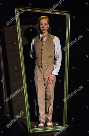 Editorial picture of 'The Picture of Dorian Gray' play photocall, Trafalgar Studios, London, Britain - 19 Jan 2016