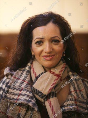 Tasmina Ahmed-Sheikh M.P.