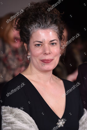 Stock Photo of Selina Griffiths