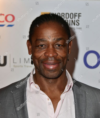 Stock Picture of Serge Betsen