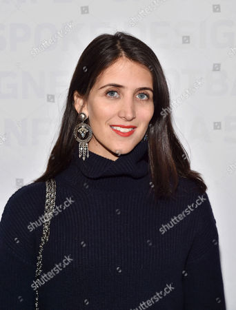 Stock Image of Jodie Snyder