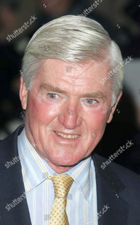 Stock Image of Cecil Parkinson