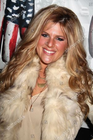 Carly Robyn Green