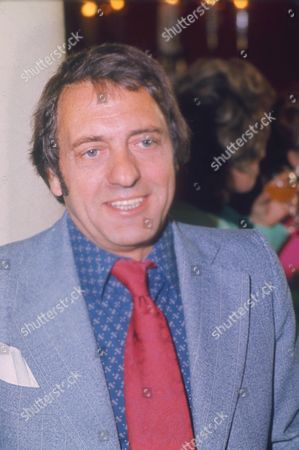 HARRY H. CORBETT - 1975