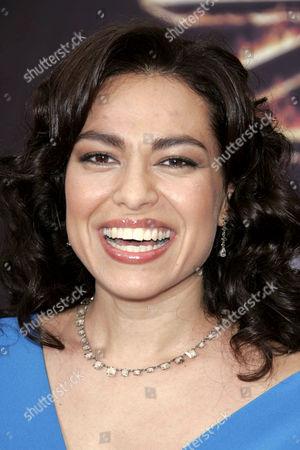 Giovanna Zacarias