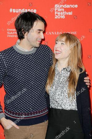 Editorial image of 'Joshy' film premiere, Sundance Film Festival, Park City, Utah, America - 24 Jan 2016