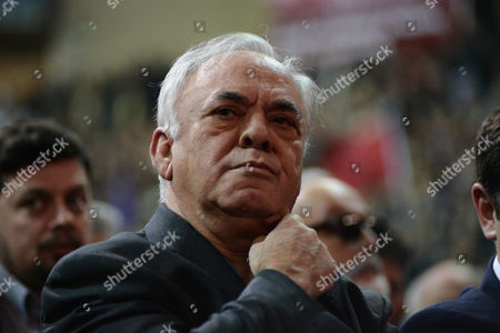 Vice Prime Minister, Yannis Dragasakis
