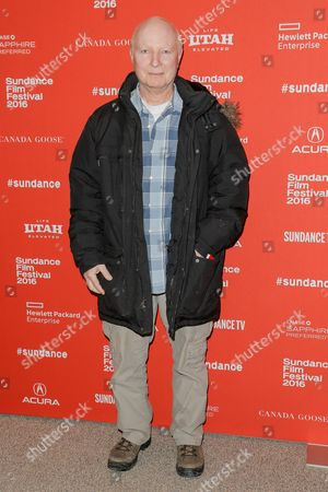 Editorial image of 'The Birth of a Nation' film premiere, Sundance Film Festival, Park City, Utah, America - 25 Jan 2016