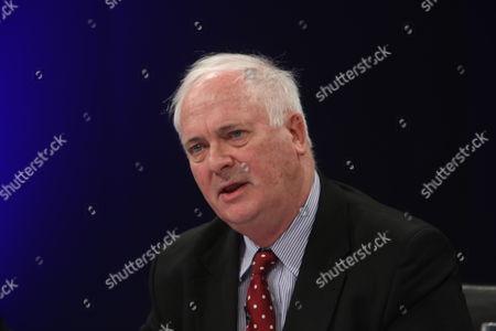 John Bruton, former Taoiseach of Ireland