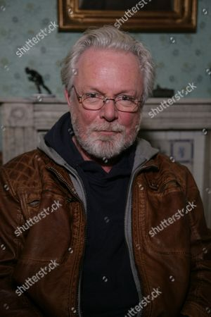 Stock Image of Peter May