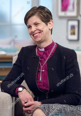 Stock Image of Reverend Libby Lane