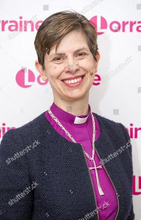 Reverend Libby Lane