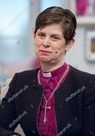 Reverend Libby Lane