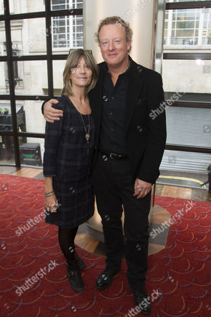 Val Fancourt and Howard Goodall