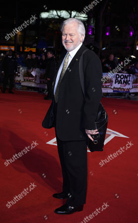 Stock Picture of Ian Lavender
