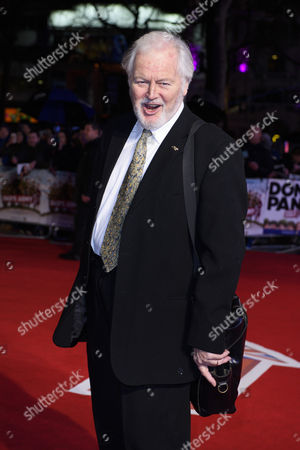 Editorial picture of 'Dad's Army' film premiere, London, Britain - 26 Jan 2016