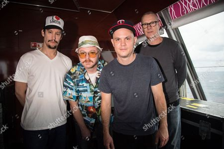 Helmet - Page Hamilton, Kyle Stevenson, Dave Case, Dan Beeman