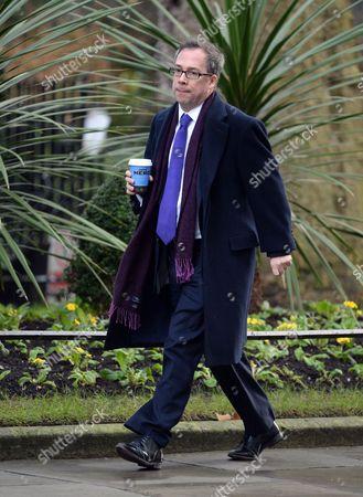 Ed Llewellyn, David Cameron's Chief of Staff