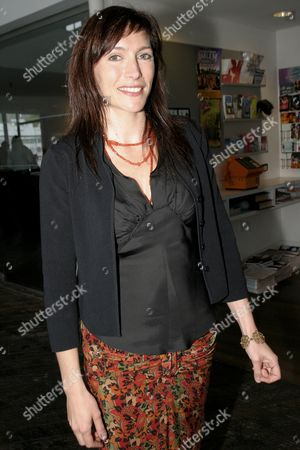 Editorial picture of THE AFI AWARDS NOMINATIONS AT THE WHARF RESTAURANT, WALSH BAY, SYDNEY, AUSTRALIA - 21 OCT 2005