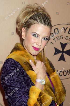 Stock Image of Sasha Lazard