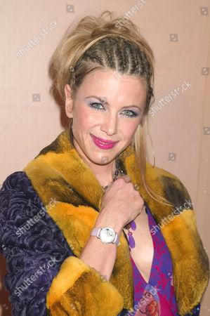 Stock Picture of Sasha Lazard