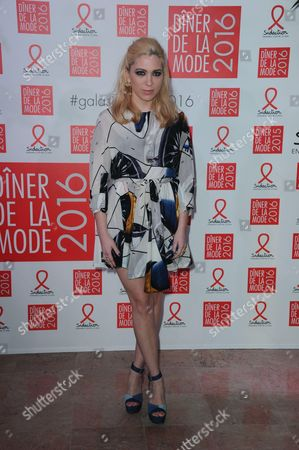 Camille Seydoux