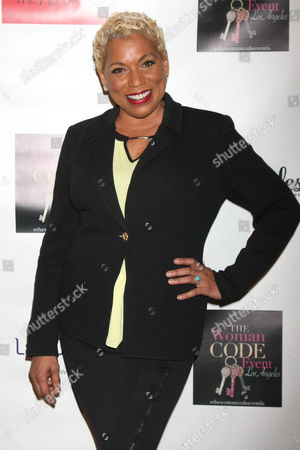 Editorial image of An Evening with The Woman Code event, Los Angeles, America - 29 Jan 2016