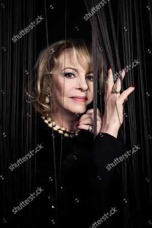 Stock Photo of Michele Mercier