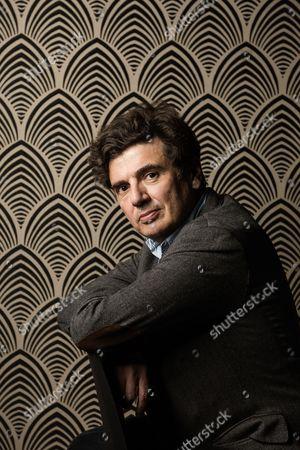Nicolas Saada
