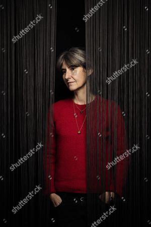 Laetitia Masson, French Director