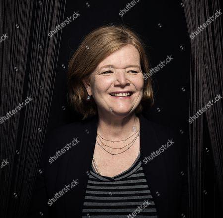 Anne Benoit
