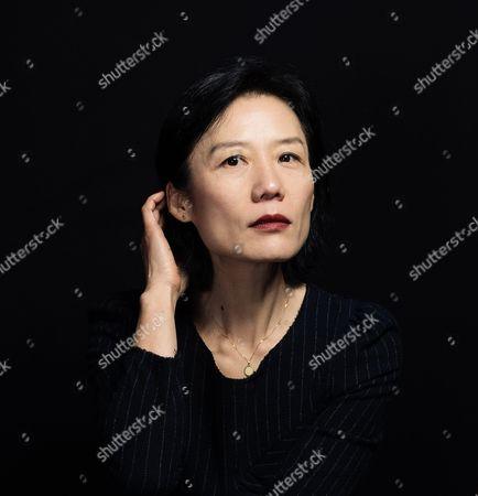 Stock Photo of Ounie Lecomte