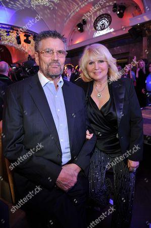 Gunther Klum and Erna Klum