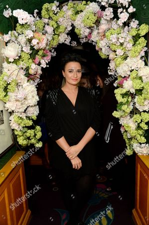 Editorial photo of Mrs. Alice for French Sole VIP Dinner, London, Britain - 02 Feb 2016