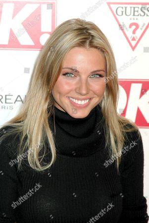 Stock Image of Ivana Bozilovic