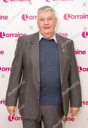 Stock Image of Derek Martin