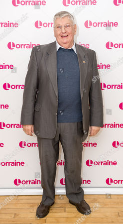 Stock Picture of Derek Martin