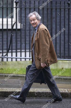 Former Secretary of State for Health, Stephen Dorrell
