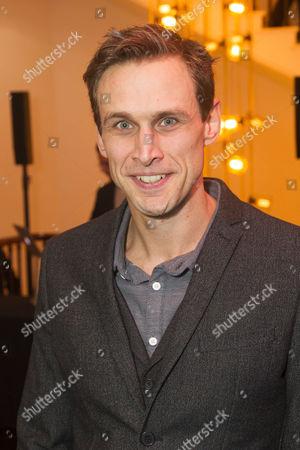 Martin Hutson (Ragnar Brovik)