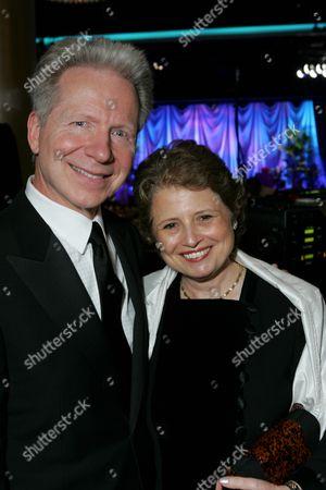 John Mauceri and Deborah Borda