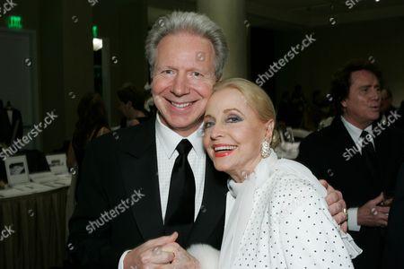 John Mauceri and Anne Jeffreys