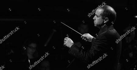 Conductor Mark Wigglesworth