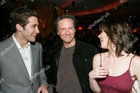 Editorial image of 'JARHEAD' FILM PREMIERE, LOS ANGELES, AMERICA - 27 OCT 2005