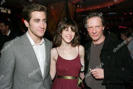Editorial photo of 'JARHEAD' FILM PREMIERE, LOS ANGELES, AMERICA - 27 OCT 2005
