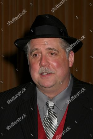 Stock Picture of Rob Bartlett